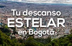 Descanso-Bogota
