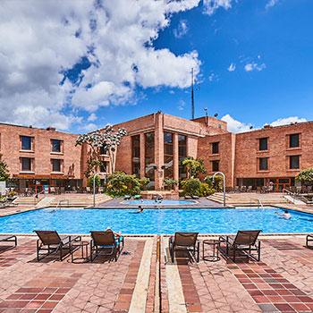 Paipa Hotel & Centro de Convenciones