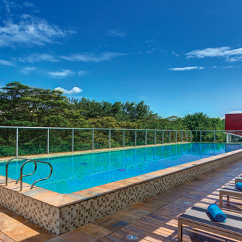 Villavicencio Hotel & Centro de convenciones