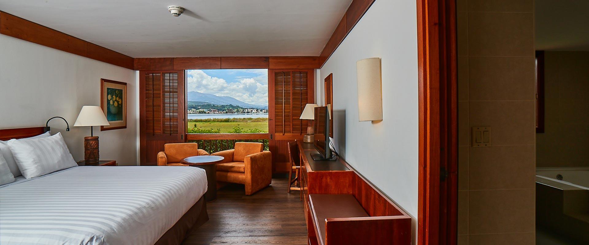 Room-Paipa