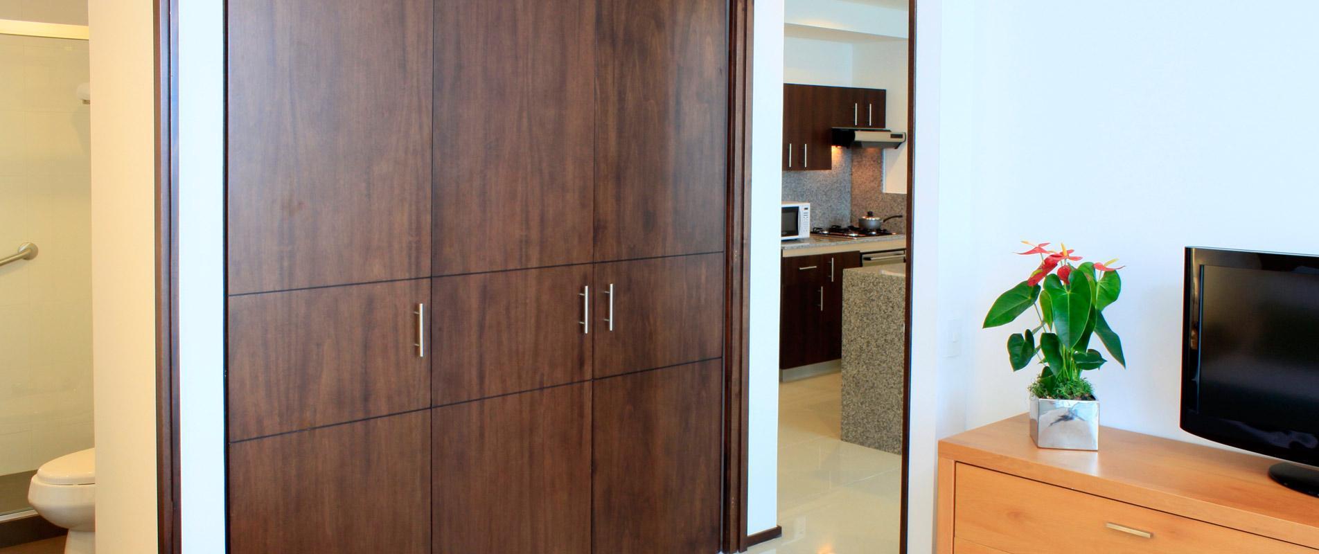 Room-Apartments-Barranquilla