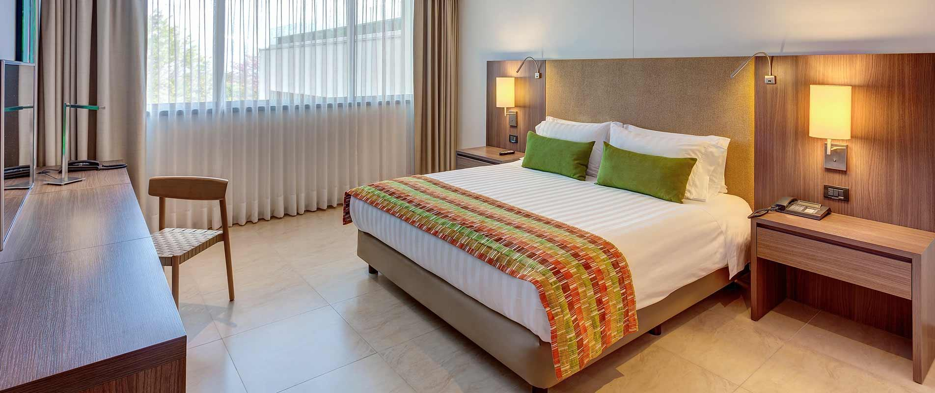 Room-Villavicencio