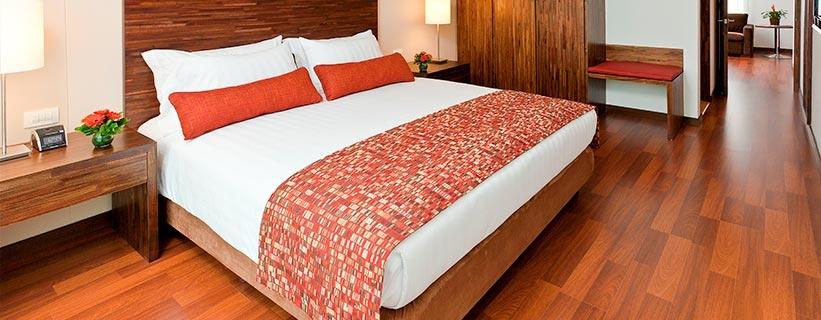 Hotel ESTELAR Calle 100