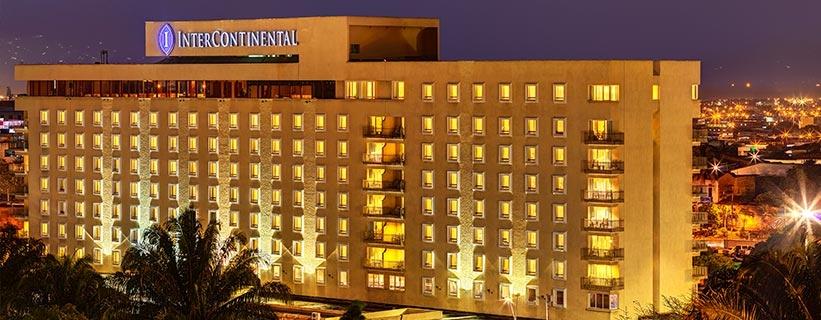 Intercontinental Cali
