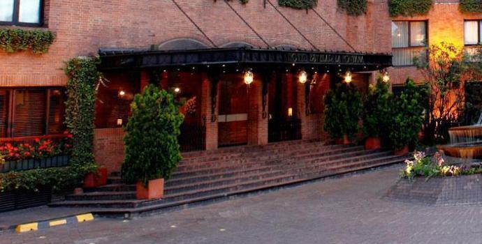 Events-La-Fontana